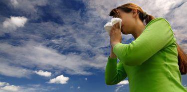 3 maja - Międzynarodowy Dzień Astmy i Alergii