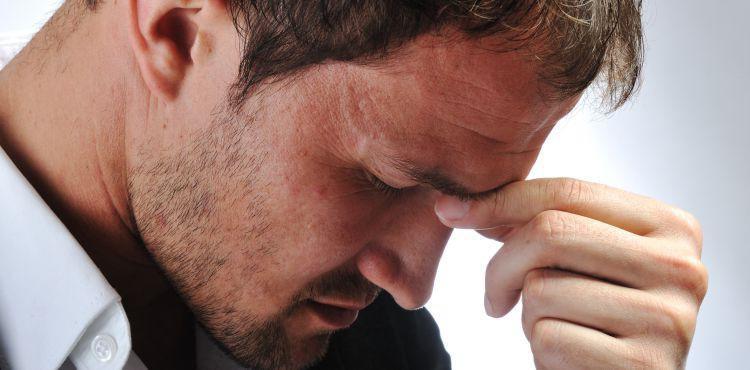 Alergicy cierpią na bóle głowy i zatok