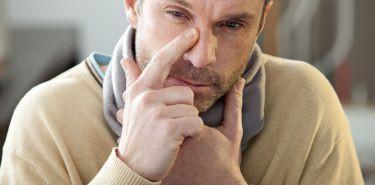 Alergie a zapalenia i bóle zatok