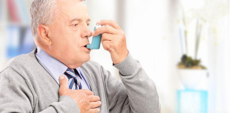 Astma oskrzelowa - nowe wytyczne