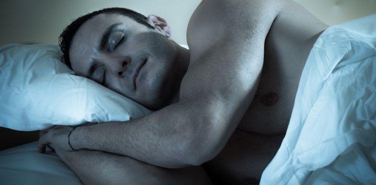 Co spędza mężczyznom sen z powiek?
