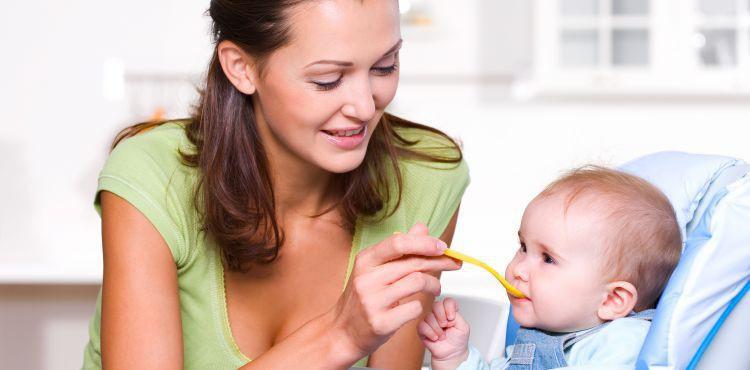 Co warto wiedzieć o żywieniu niemowląt?