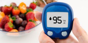 Cukrzyca - choroba cywilizacyjna