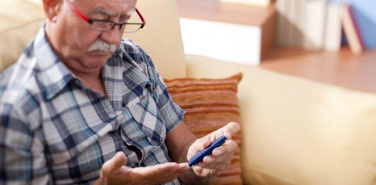 Cukrzyca - groźna choroba naszej cywilizacji