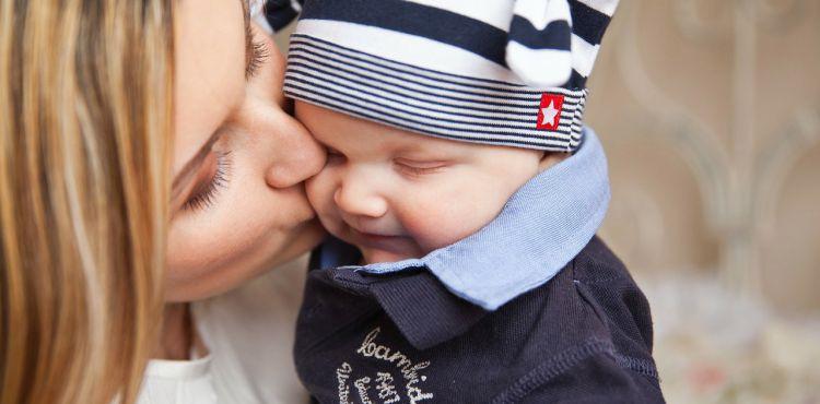 Czyszczenie niemowlęcego noska - ważne i nie takie trudne