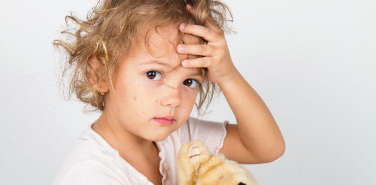 Gdy dziecko zachoruje. Jak szybko znaleźć opiekunkę?