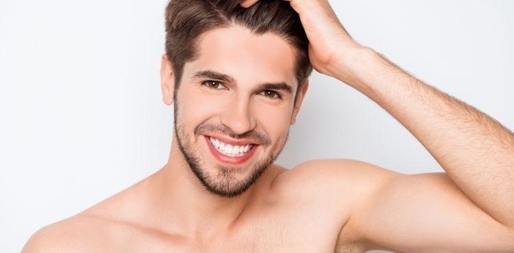 Innowacyjny system przeszczepu włosów Smart Graft