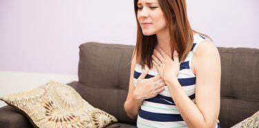 Kalendarz ciążowy: złe samopoczucie, nudności. Czy to ciąża?