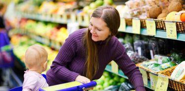 Kilka rad żywieniowych dla rodziców dzieci