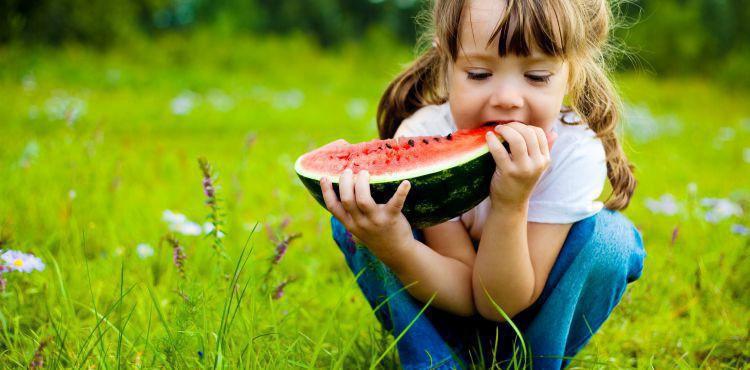 Kilka ważnych rad żywieniowych dla rodziców dzieci