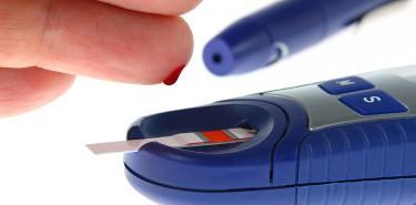 Kontrola cukrzycy na dobrym poziomie