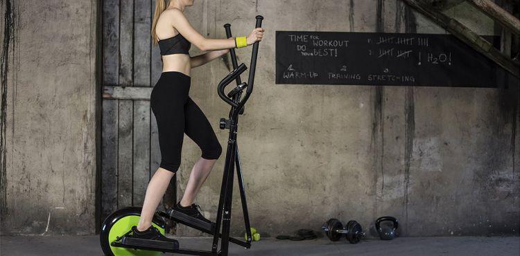 Korzyści płynące z treningu cardio