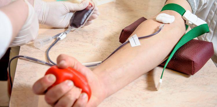 Krwiodawstwo a ryzyko zakażenia HIV