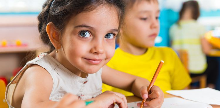 Kształtowanie tożsamości i samodzielności dzieci