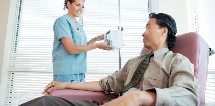 Leczenie HCV w świetle najnowszych osiągnięć medycyny
