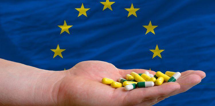 Na co chorują Europejczycy?