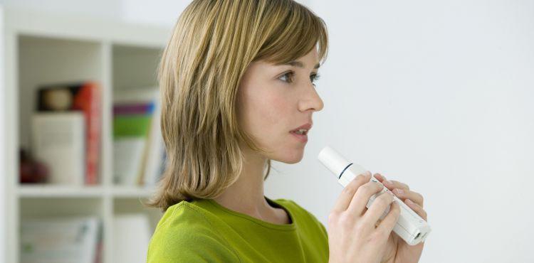 Nie lekceważ objawów choroby! Zmierz pojemność swoich płuc!
