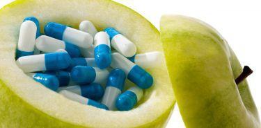 Niedobory witamin i składników mineralnych