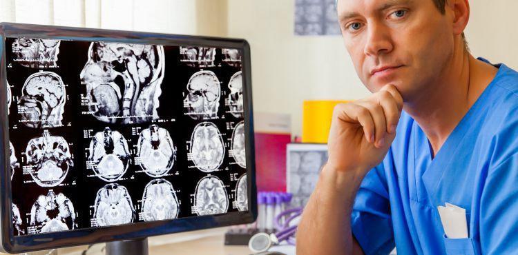 Nowotwory mózgu - epidemiologia