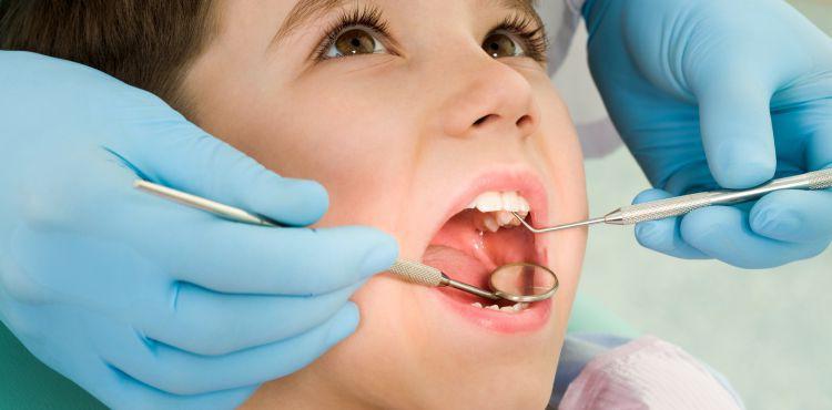 Nowy kierunek w zapobieganiu próchnicy zębów.