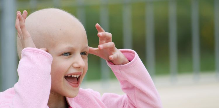 Objawy kliniczne nowotworów O.U.N. u dzieci