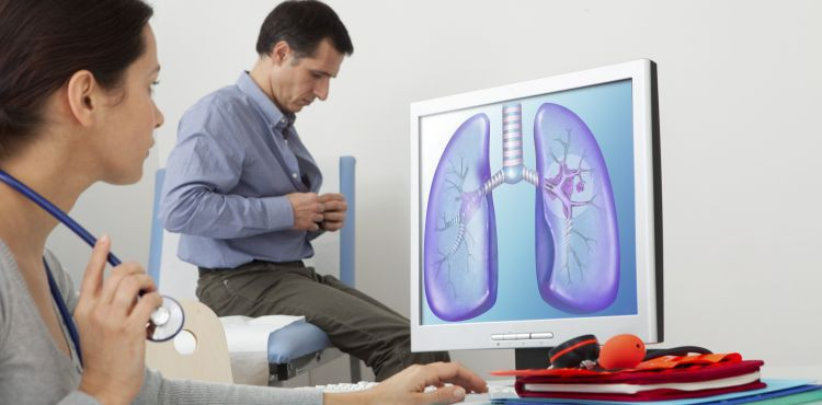 Objawy Przewlekłej Obturacyjnej Choroby Płuc (POChP)
