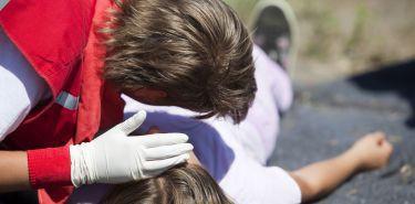 Pierwsza pomoc podczas napadu padaczkowego