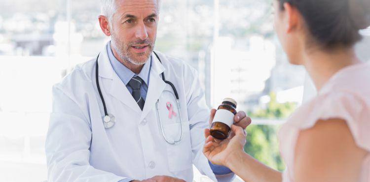 Postępy leczenia skojarzonego w raka piersi