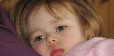 Przeziębienie u dzieci - przyczyny, objawy, sposoby leczenia