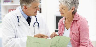 Regularne badania w okresie menopauzy