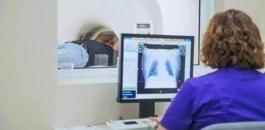 Rezonans magnetyczny - jak to wygląda?