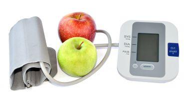 Robiąc zakupy czy jedząc, dbaj o swoje ciśnienie krwi
