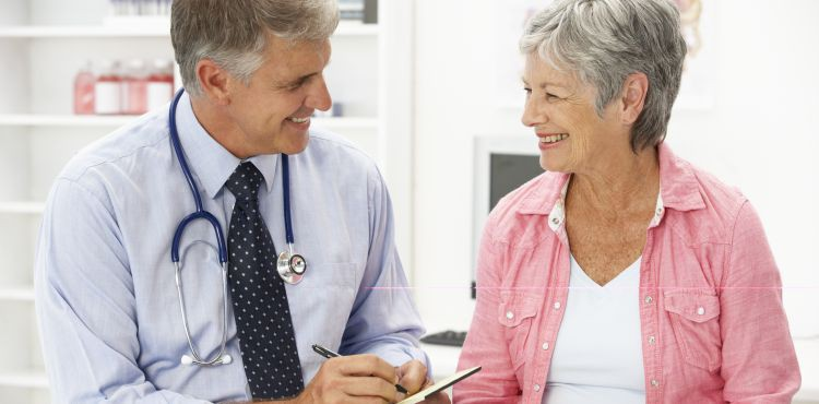 Serce podczas menopauzy