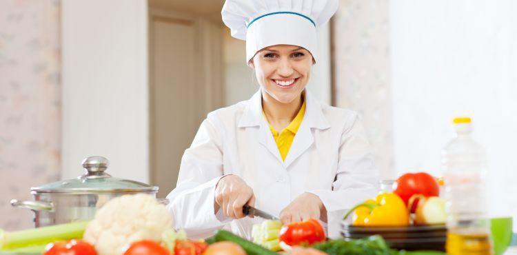 Składniki żywności dla dobrej przemiany materii