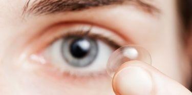 Soczewki wewnątrzgałkowe - niwelują zaćmę i korygują wady wzroku