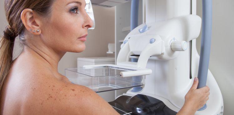 Wczesna diagnostyka raka piersi:bez operacji i blizn...