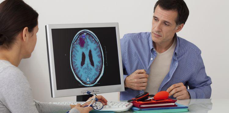 Wczesna diagnostyki nowotworów układu nerwowego