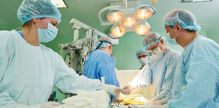 Wkład transplantologii w rozwój medycyny
