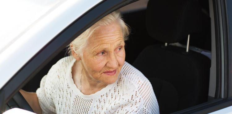 Z cukrzycą za kierownicą