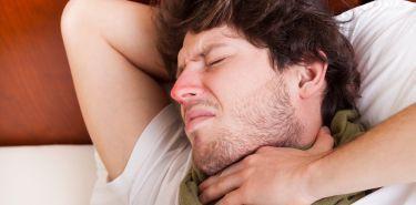 Zapalenie gardła. Czym jest i jak je leczyć?