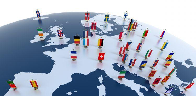 Zdrowie Europejczyków