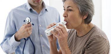 Zmierz pojemność swoich płuc